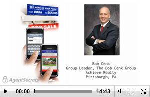 AgentSecrets Bob Cenk Case Study