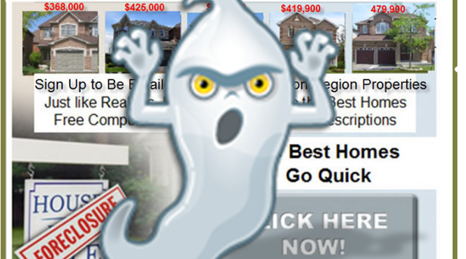 The Ghosts of Craigslist Past