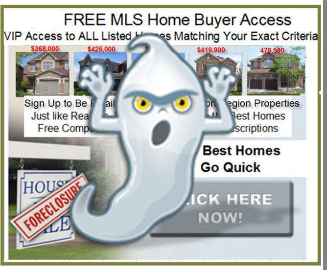 The Ghosts of Craigslist Past - Agent Secrets